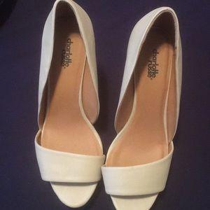 Charlotte Russe Women's Shoe